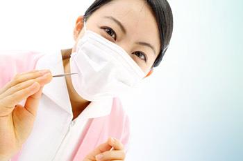錦糸町 中沢歯科の予防歯科